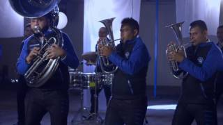 Banda Todo Terreno - Te Besé