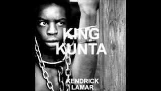 KING KUNTA - Kendrick Lamar [To Pimp A Butterfly 2015]
