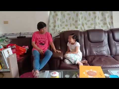 本土語結合家庭教育