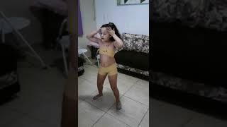 Dançando anitta