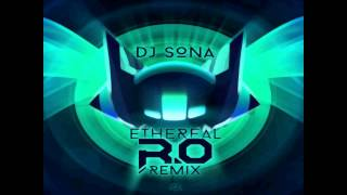 Pretty Lights X Nosaj Thing - Ethereal ( R.O remix )