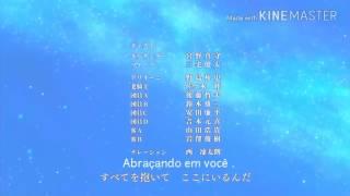 Nanatsu no taizai Opening [DUBLADO]