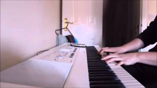 Shawn Mendes - Stitches  (Piano Cover) by Adam Swaine