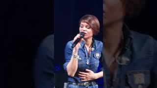Avrò cura di tutto - Alessandra Amoroso - Raduno Fanclub @ Roma - 11.03.18
