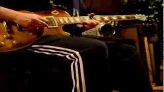 The Thrill Is Gone - B.B. King - Gary Moore - Guitar Cover - With Tabs
