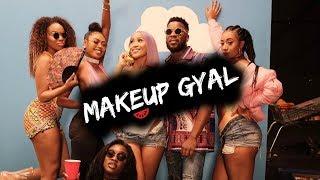 """Makeup Gyal"" RnB Afro Pop Instrumental 2018 // Maleek Berry x Mr Eazi Type Beat"