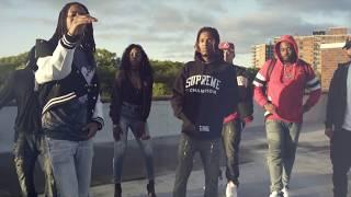 DJ Jayhood feat. Fetty Wap - I'm Ballin [Official Video]