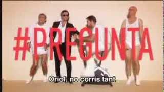Polònia TV3 - Blurred Mas - Paròdia de Robin Thicke - Blurred Lines
