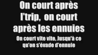 Mistery Ft. Darling - On Court (Lyrick)