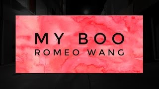 My Boo by Vedo | Choreography by Romeo Wang | @romeowangg @VedoTheSinger @Sydneyrenaem