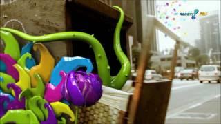 Vinheta interprogramas Primavera da RedeTV! (2011)
