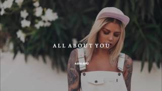 """All About You"" - R&B/Hiphop Instrumental/Type beat New2017 (prod.N-SOUL BEATZ)"