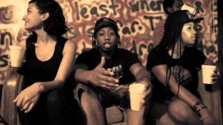 STUCK - SHE REAL FEAT. SLOPPY JOE (official video)