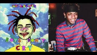 "(FREE)""MUMBLE"" GONE.Fludd x $ki Mask the Slump God Type Beat (Prod. Greenpalm)"