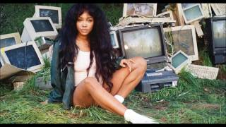Doves In The Wind (Free SZA Ft Kendrick Lamar ***TYPE BEAT***)