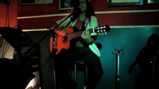 Jullie Nóbrega - Diga Sim Pra Mim (Isabella Taviani)