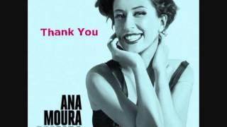 ANA MOURA - THANK YOU (new album 'Desfado')