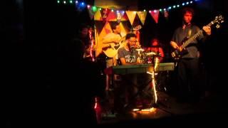 Tinta India-Jazmines (fragmento) 19 12 2013 Ladran Sancho