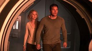 'Passengers' TV Spot (2016) | Jennifer Lawrence, Chris Pratt
