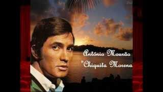 """António Mourão - """"Chiquita Morena"""""""
