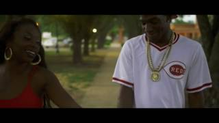 New New BadAzz - Bonnie & Clyde ft. Lady K (Official Video) [Dir. by Luxeri Media]