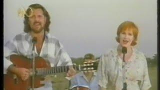 Pimpinela - Cuidala (Videoclip)