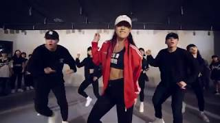 BTS - GO GOGO   Choreography by  Jane Kim