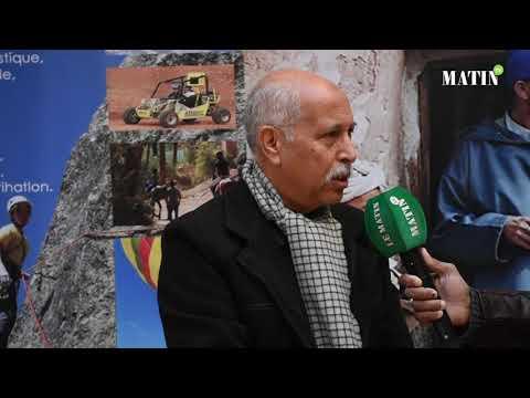 Video : Abdelkrim Ouachikh : L'activité touristique à Imlil a maintenu sa cadence