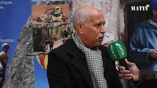 Abdelkrim Ouachikh : L'activité touristique à Imlil a maintenu sa cadence