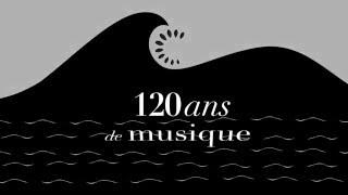 Gaumont 120 ans de musique de film