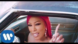 K. Michelle - SUPAHOOD (feat. City Girls & Kash Doll)
