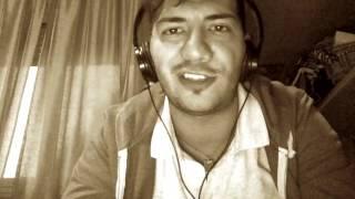 Tiziano Ferro - Lento/veloce- Cover Alex Dadduzio