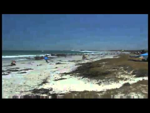 Melkbosstrand – Western Cape – South Africa