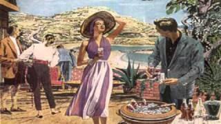 OLAVI VIRTA - LOLA LA COQUETERA 1958