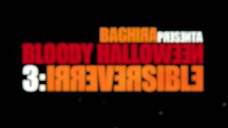 Shotta - Locura. Tiempo. Vida. (Lyric Video) [BLOODY HALLOWEEN 3: IRREVERSIBLE] 2015