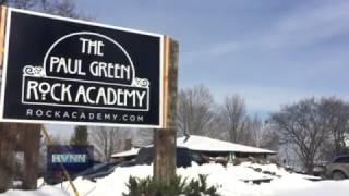 Paul Green Rock Academy