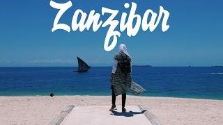 ZANZIBAR VLOG   أول منطقة أفريقية أزورها - زنجبار اللي حبيتوها