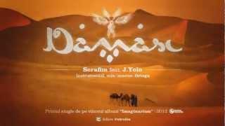 Serafim - Damasc (Dj Control Remix)