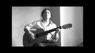 Vicente Saiz  - Acerca de los Girasoles.