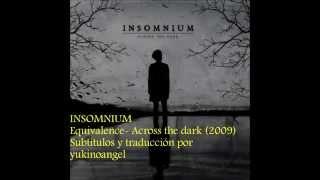 Insomnium - Equivalence (Lyrics & Subtitulos en español)