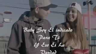 Phora- I Think I Love You (Español)