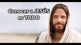 Conocer a JESUS es Todo | Edith Aravena