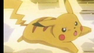 Skillet - Monster (Pokemon Version)
