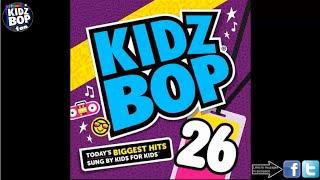 Kidz Bop Kids: We Can't Stop