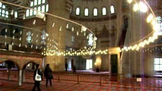 """Джамия """"Султан Селим""""(Селимие)  в Одрин"""