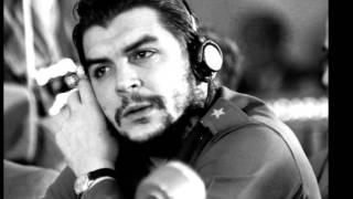"Homenaje a Ernesto ""Che"" Guevara"