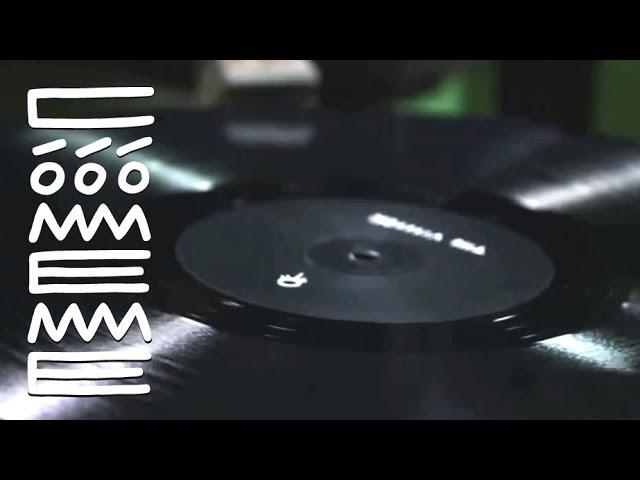 """Videoclip oficial de la canción """"Do You Wanna Work"""" de Matias Aguayo."""