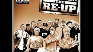 Lloyd Banks- Warrior Part 2 feat Eminem, Nate Dogg (Iso Beats Remix)