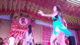 Erika Leão, Ana Luíza e Josiane Valle - Noite das Rainhas