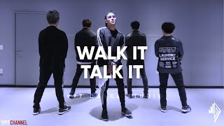 Migos - Walk It Talk It (Audio) ft. Drake l Choreography @Jade Alimento @1997DANCE STUDIO